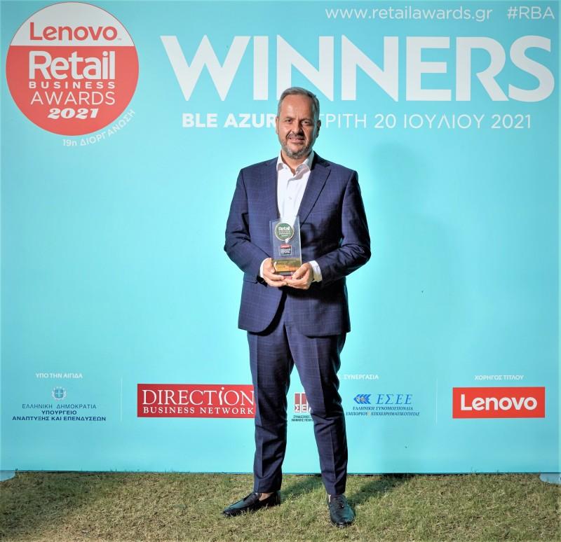 VOLTON: Απέσπασε 2 νέα σημαντικά βραβεία