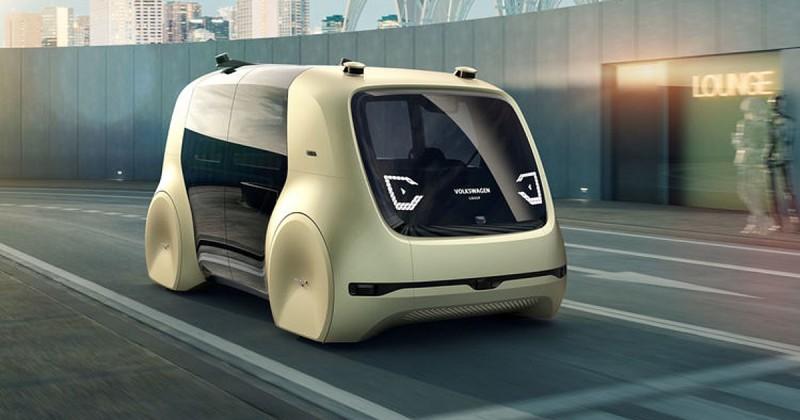 Μέχρι το 2035 τα αυτόνομα αυτοκίνητα επιπέδου 4 και 5 μπορεί να αγγίξει το 14%