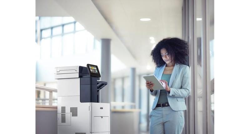 Ερευνα Xerox: Οι μικρές και μεσαίες επιχειρήσεις στρέφονται στον αυτοματισμό