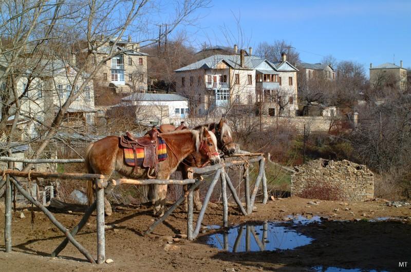 «Best Tourism Villages»: Η Ελλάδα  στο διαγωνισμό του Παγκόσμιου Οργανισμού Τουρισμού