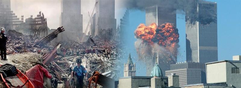 ΗΠΑ: Επανεξετάζουν τον «φάκελο» της 11ης Σεπτεμβρίου