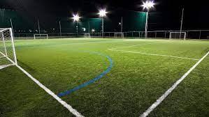 Εκσυγχρονίστηκαν ριζικά τα γήπεδα 5χ5 του Δήμου Αθηναίων