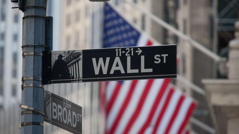 Wall Street: Με πτώση έκλεισαν οι δείκτες εν όψει της ομιλίας του Τζερόμ Πάουελ