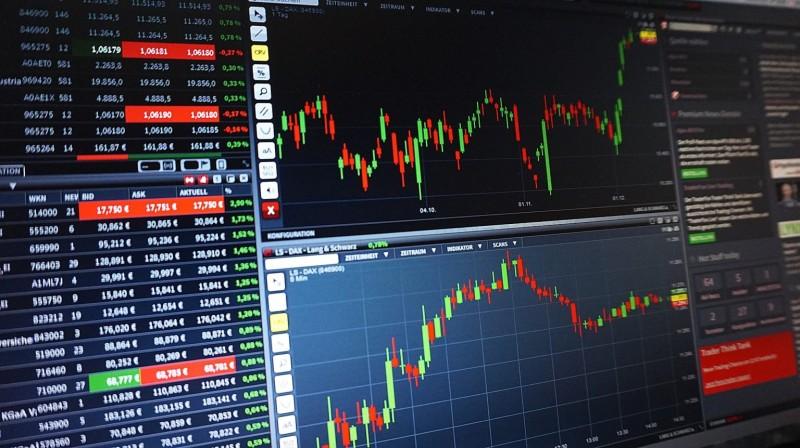 Ευρωπαϊκά Χρηματιστήρια: Πτώση παρά τα θετικά στοιχεία για το ΑΕΠ