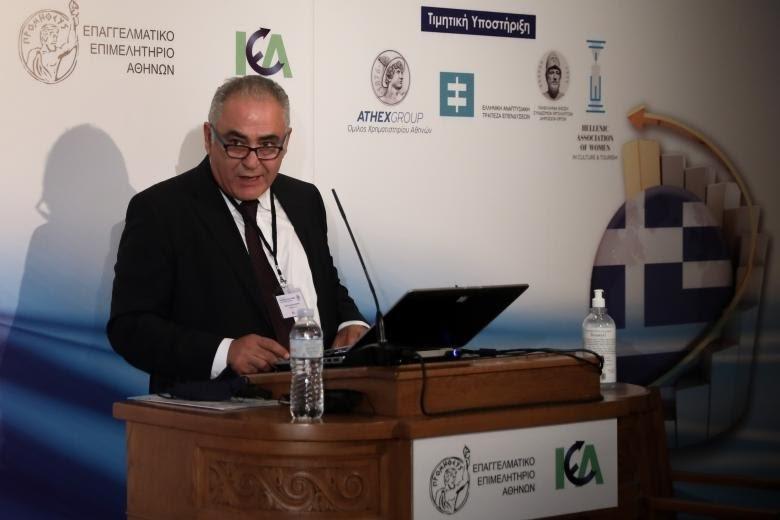 Ο Γ. Χατζηθεοδωσιου επικρατέστερος για τη θέση του προέδρου της ΚΕΕΕ