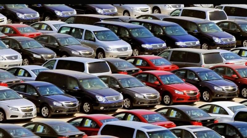 ΕΛΣΤΑΤ: Αύξηση 10,3% στις πωλήσεις αυτοκινήτων τον Ιούλιο