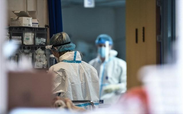 Κορονοϊός:  2.156 κρούσματα, 188 διασωληνωμένοι, 8 θάνατοι