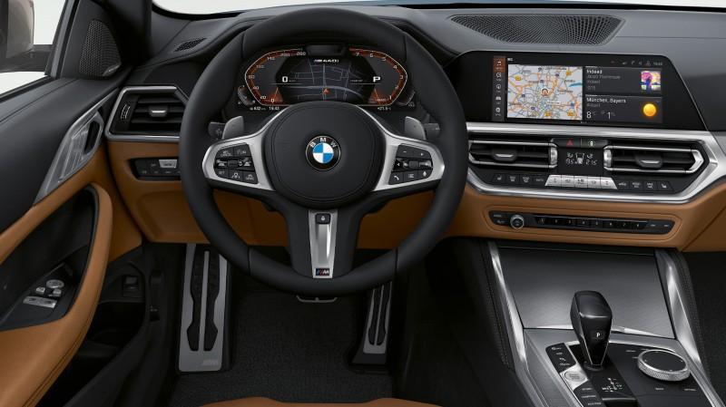 Ο ηλεκτρισμός κυρίαρχος στην BMW την ερχόμενη 10ετία