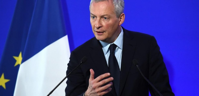Γαλλία: Περιορισμός των μέτρων στήριξης προς τις επιχειρήσεις