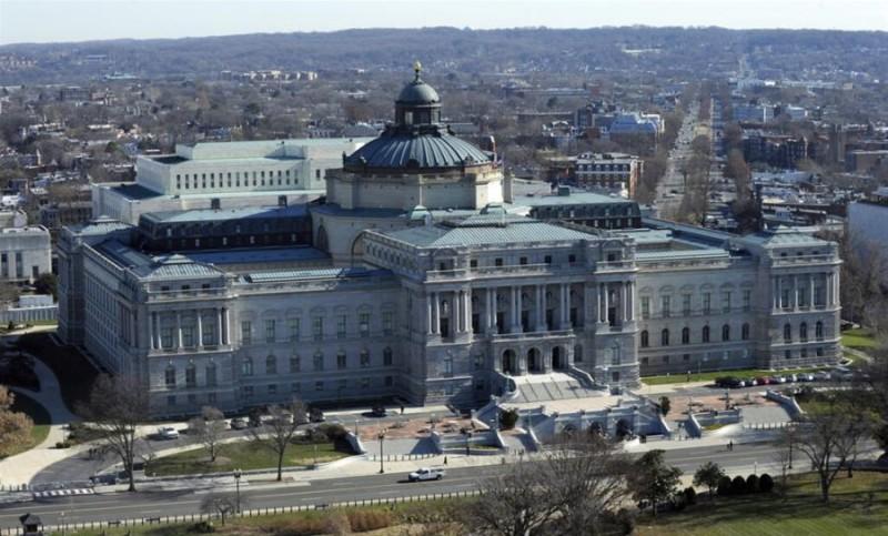 Ουάσινγκτον: Έρευνα για βόμβα στο Καπιτώλιο