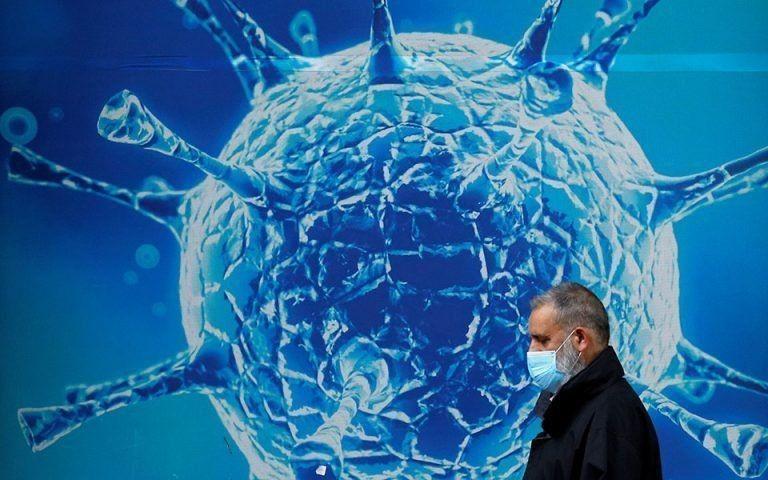 Ο πλήρης εμβολιασμός αποτρέπει 50% τη μετάδοση της  Δέλτα
