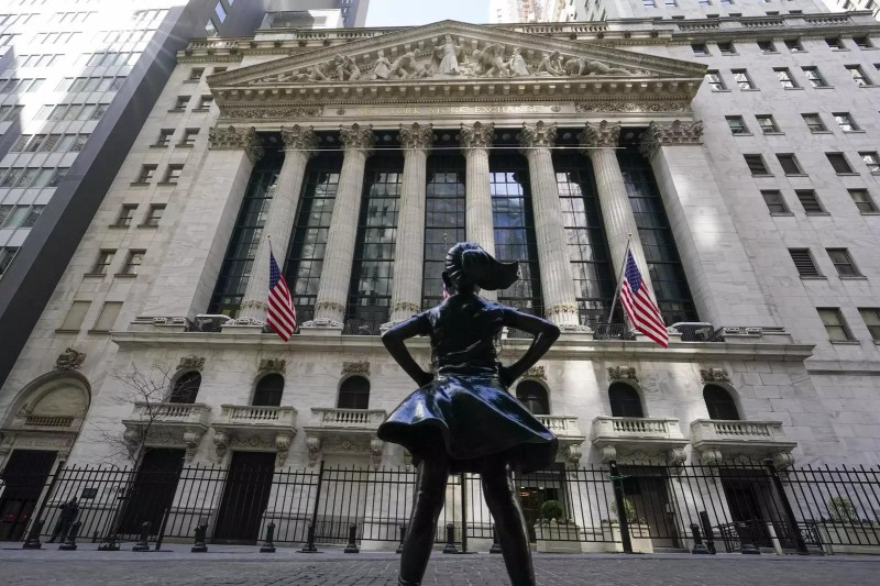 Wall Street: Χωρίς κατεύθυνση οι δείκτες