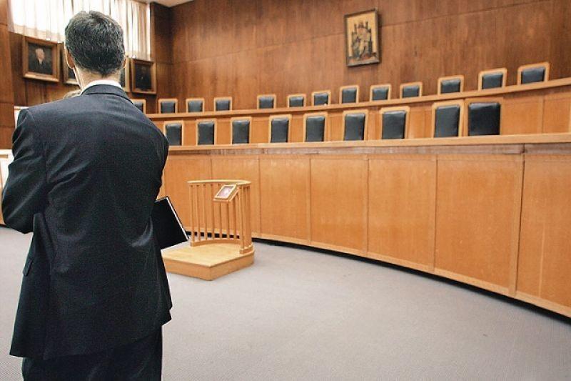 Σύσταση για εμβολιασμό των δικηγόρων απευθύνουν οι πρόεδροι των συλλόγων