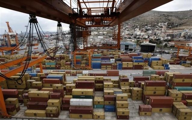 Μεγάλη άνοδος εξαγωγών και τον Ιούνιο
