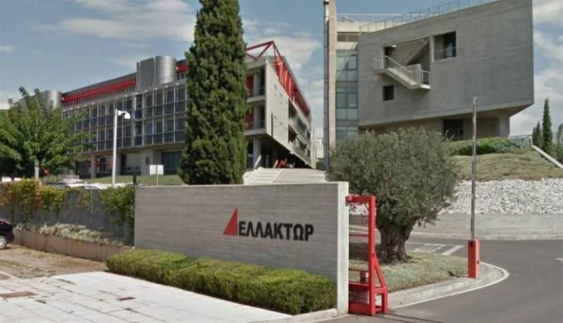 Ελλάκτωρ: Με 9,79% η AtlasInvest Holding