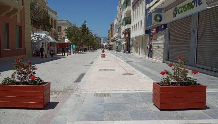 Ηράκλειο Κρήτης: Μίνι -λοκντάουν λόγω αυξημένων κρουσμάτων COVID 19