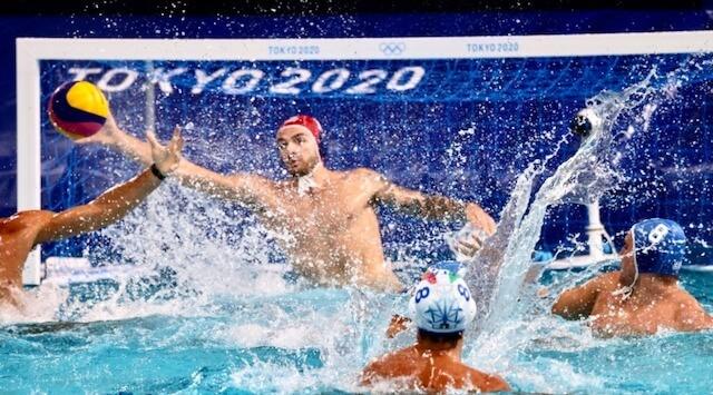 Τόκιο 2020: Στον τελικό των Ολυμπιακών Αγώνων η Εθνική πόλο
