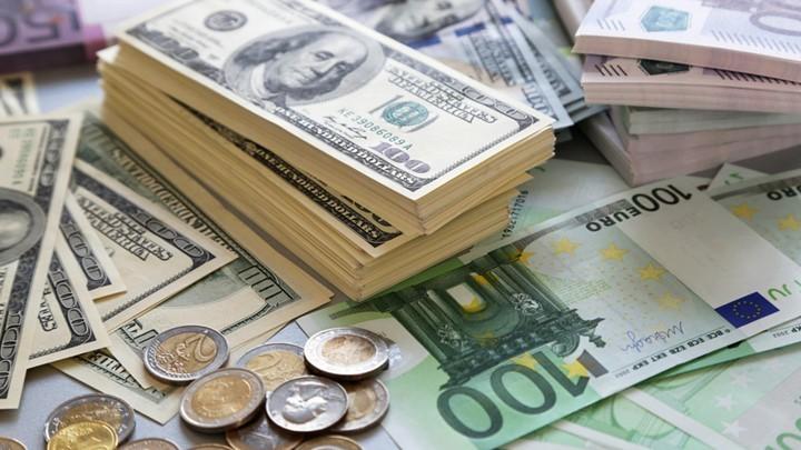 Το ευρώ ενισχύεται 0,08%, στα 1,1684 δολάρια