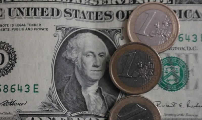Το ευρώ υποχωρεί 0,08%, στα $1,1788