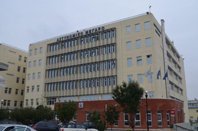 Θεσσαλονίκη: Συζυγοκτόνος αυτοκτόνησε στις φυλακές