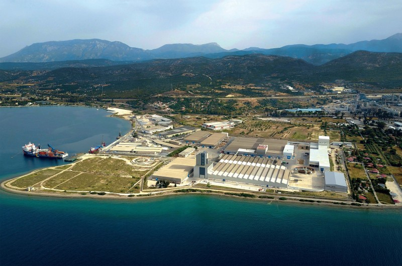 Cenergy Holdings: Η Hellenic Cables προσωρινή ανάδοχος της ηλεκτρικής διασύνδεσης Σαντορίνης-Νάξου