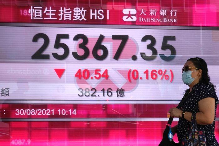 Αυλαία με κέρδη για τα Ασιατικά χρηματιστήρια