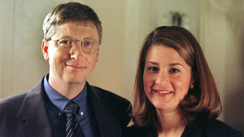 Οριστικοποιήθηκε το διαζύγιο του Μπιλ και της Μελίντα Γκέιτς