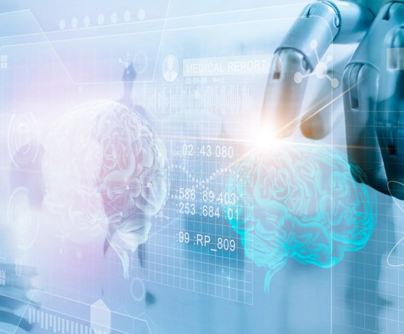 Metropolitan: Ρομποτική αποκατάσταση διαφραγματοκήλης