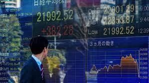 Μεικτή εικόνα στις αγορές της Ασίας