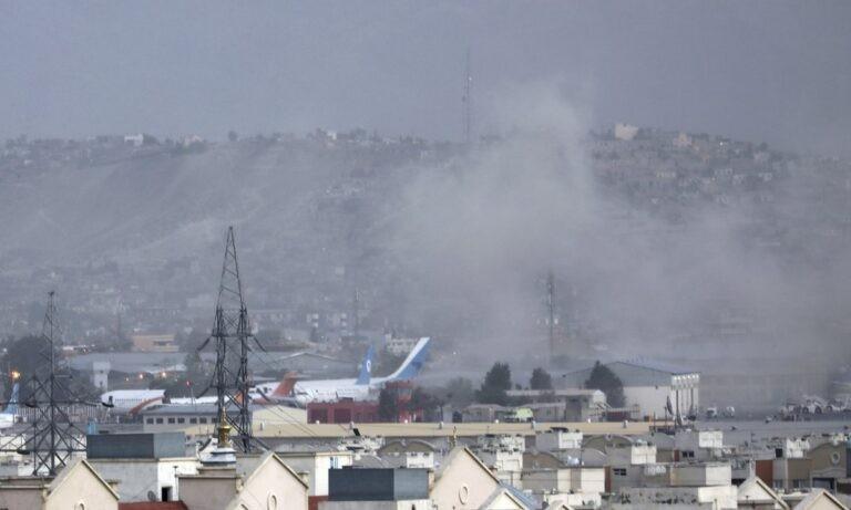 Τουλάχιστον 170 νεκρούς από την  επίθεση στην Καμπούλ αναφέρουν τα ΜΜΕ των ΗΠΑ