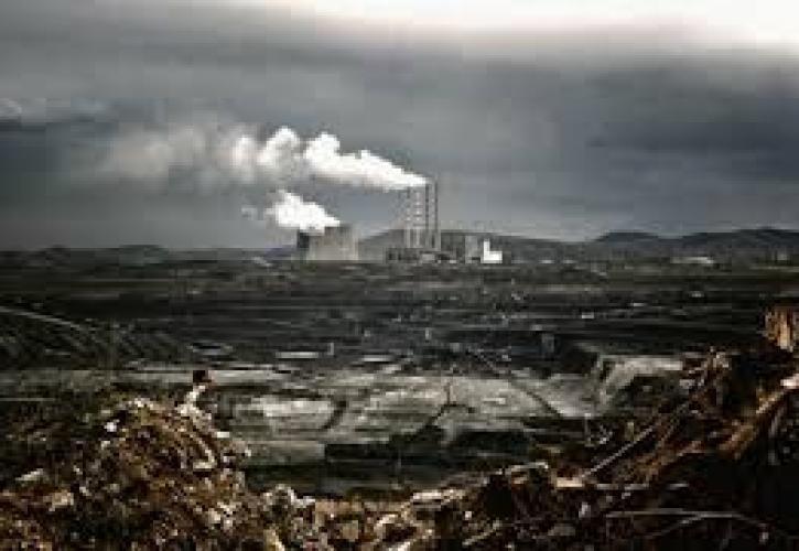 Eurostat: Εντυπωσιακή μείωση 49% της χρήσης λιγνίτη στην Ελλάδα