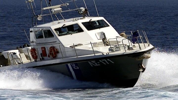 Συνελήφθη ο πλοίαρχος του «Sifnos Jet»
