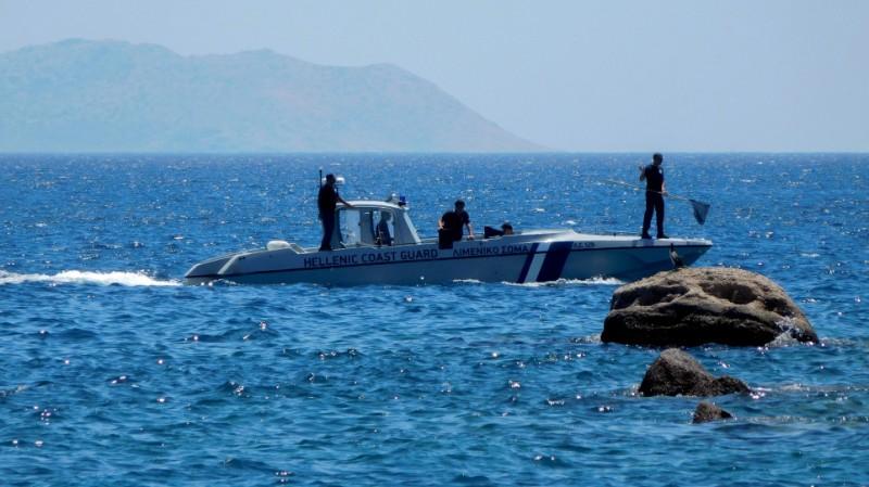 Ναυάγιο στη Λέσβο: Η Ελλάδα καταγγέλει την Τουρκία
