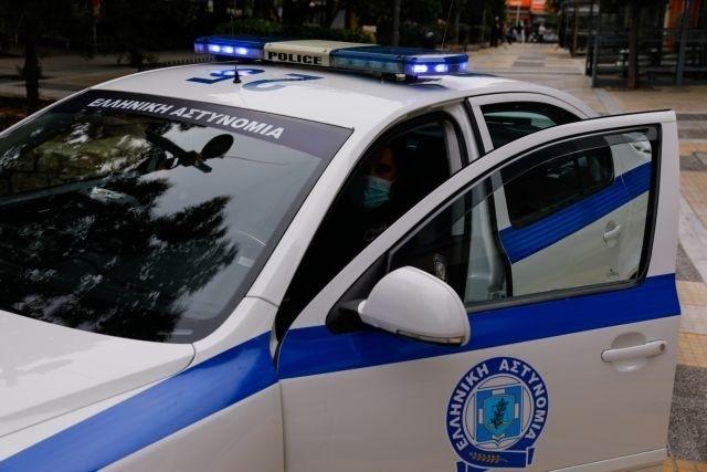 Θεσσαλονίκη: Λήστεψε τράπεζα με... σημείωμα