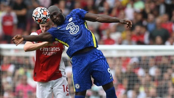 Premier League: «Άνοιξε λογαριασμό» ο Λουκάκου