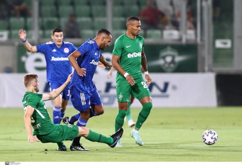 Champions League: Λουντογκόρετς - Ολυμπιακός 4-1 στα πέναλτι - 2-2 ο  αγώνας και η παράταση