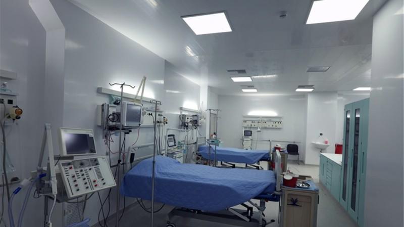 Στο 68% η πληρότητα των κλινών ΜΕΘ COVID πανελλαδικά