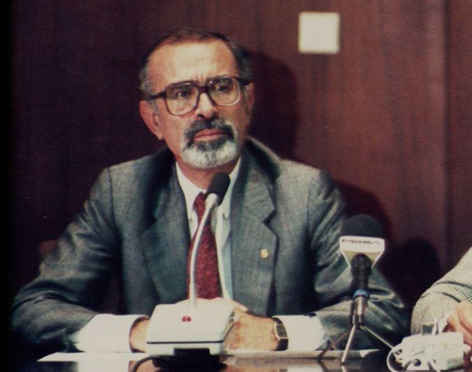 Απεβίωσε ο Άγγελος Μπρατάκος, πρώην υπουργός και βουλευτής της Νέας Δημοκρατίας