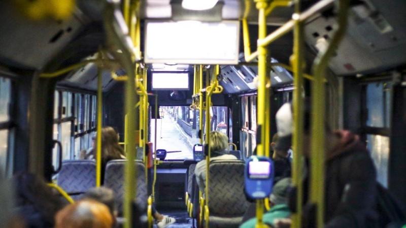 Τι ξεχνούν οι επιβάτες λεωφορείων και ταξί