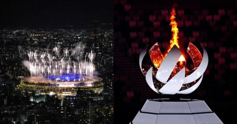 Τόκιο 2020: Εληξαν οι Ολυμπιακοί Αγώνες των άδειων κερκίδων