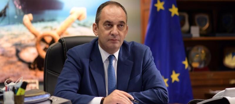 Ανασχηματισμός: Ο Γιάννης Πλακιωτάκης στο υπουργείο Προστασίας του Πολίτη