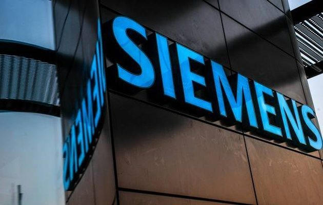 Siemens: Εξαιρετικά αποτελέσματα 3ου τριμήνου (1η Απριλίου-30 Ιουνίου 2021)