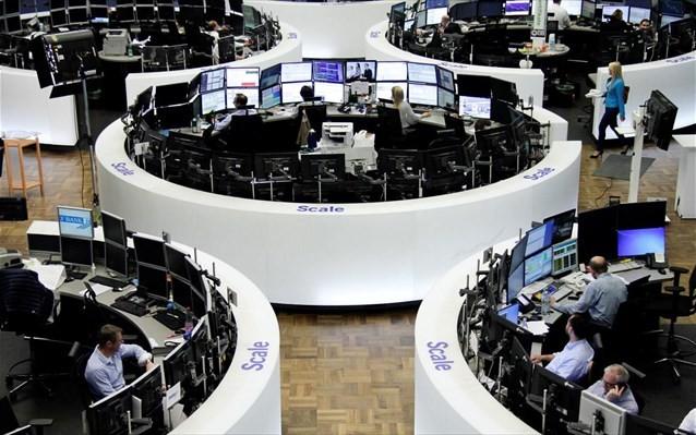 Ευρωπαϊκά χρηματιστήρια: Μπαράζ ανοδικών συνεδριάσεων