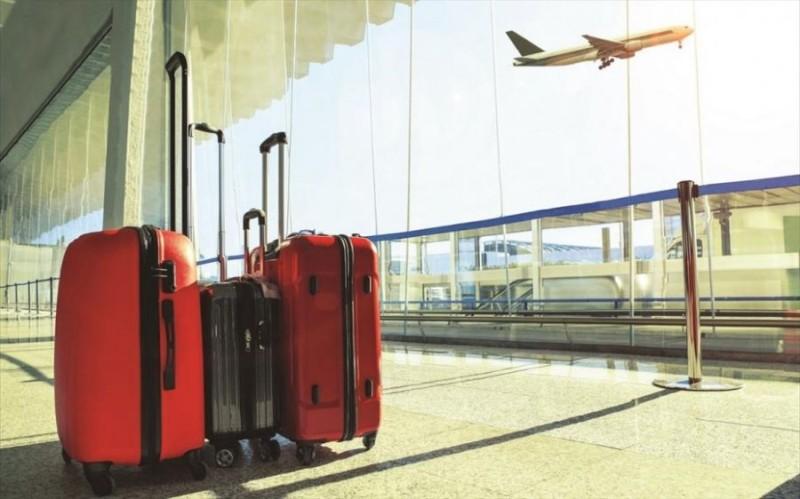 ΤτΕ: Πάνω από 300% η άνοδος της ταξιδιωτικής κίνησης τον Ιούνιο