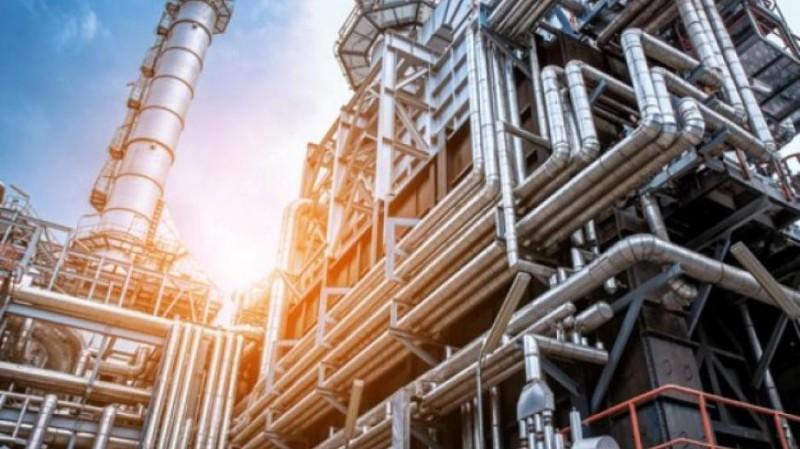 ΕΛΣΤΑΤ: Ανοδος στις τιμές παραγωγού στη βιομηχανία τον Ιούλιο