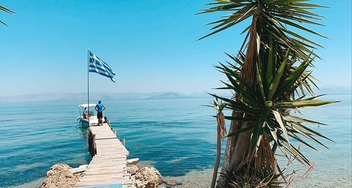 Alpha Bank: Σημαντική ανάκαμψη του τουρισμού