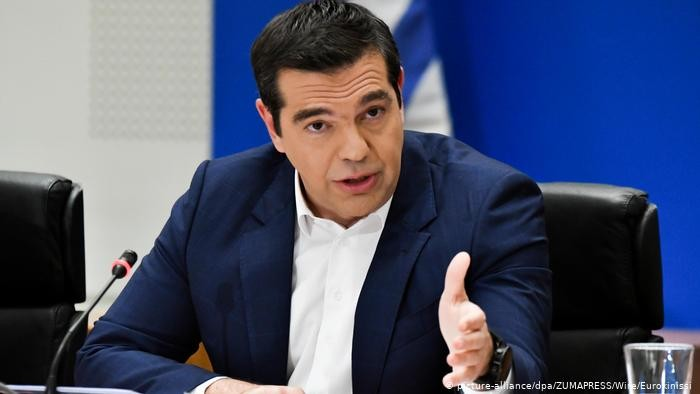 Αλ.Τσίπρας: Ο ΣΥΡΙΖΑ θα καταργήσει την Ελάχιστη Βάση Εισαγωγής