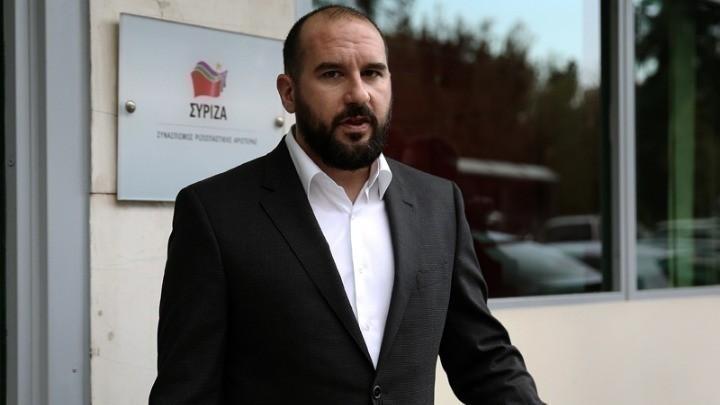 Δ. Τζανακόπουλος: Μισή και υποκριτική η συγνώμη του κ. Μητσοτάκη