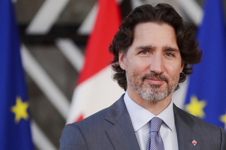 Καναδάς: Υπέρ των κυρώσεων κατά των Ταλιμπάν ο Τριντό