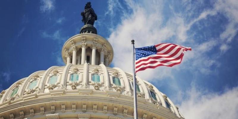 ΗΠΑ: Προς ψήφιση στη Γερουσία το 1 τρισ.  δολ. για τις υποδομές